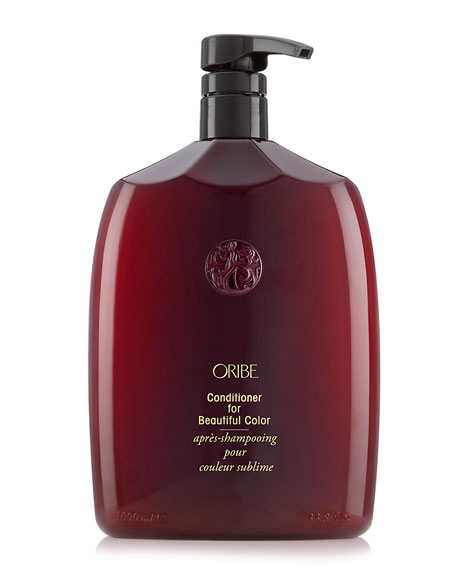Oribe Conditioner for Beautiful Color, 33.8 oz. 2017