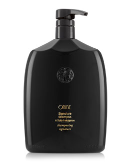 Signature Shampoo, 33.8 oz.