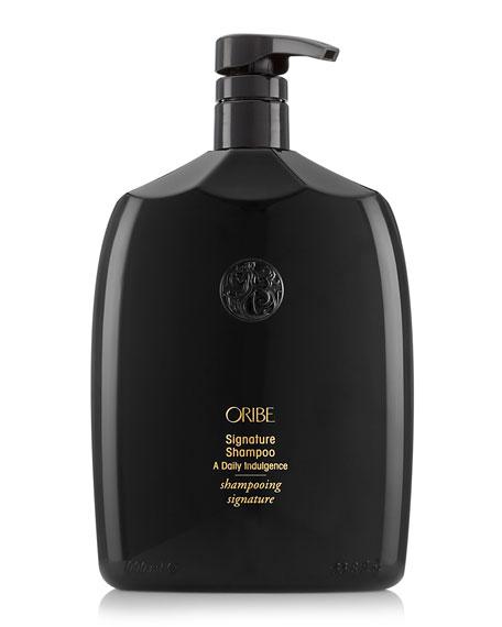 Oribe Signature Shampoo, 33.8 oz.