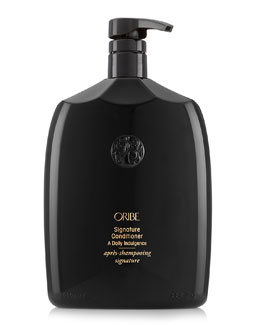 Signature Conditioner, 33.8 oz.