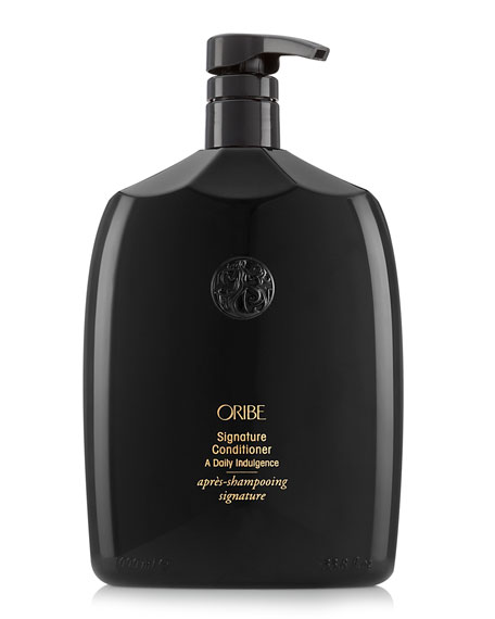 Oribe Signature Conditioner, 33.8 oz.