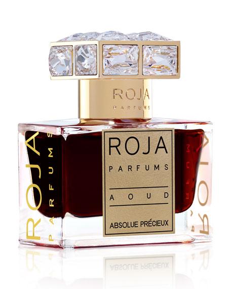 Roja Parfums Aoud Absolue Precieux, 1.0 oz./ 30