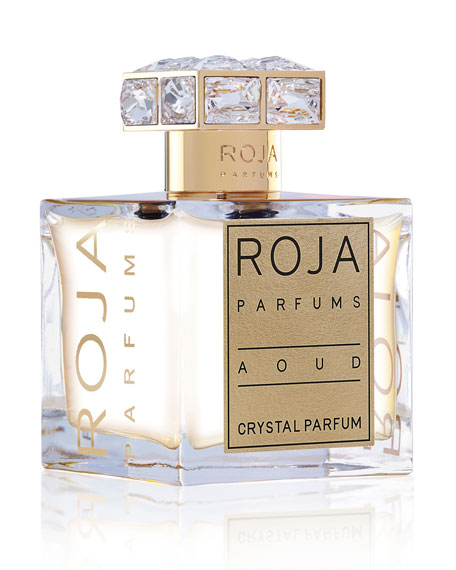 Roja Parfums Aoud Crystal Parfum, 100 ml
