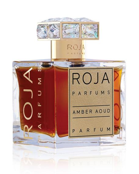 Roja Parfums Amber Aoud Parfum, 100 mL