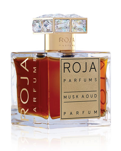 Musk Aoud Parfum, 100 ml