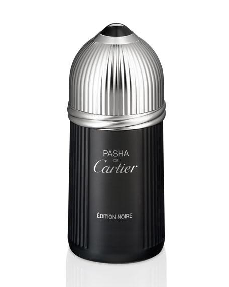 Cartier Fragrance Pasha de Cartier Edition Noire Eau