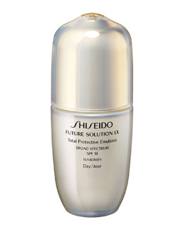 Future Solution LX Total Protective Emulsion SPF 18, 75 mL