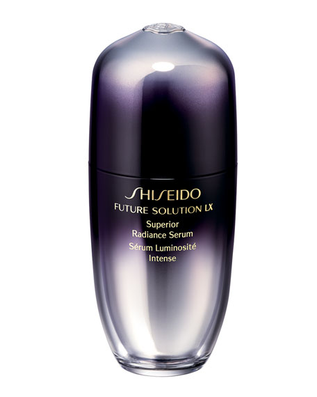 Shiseido Future Solution LX Superior Radiance Serum, 30