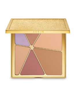 Kaleidolight Palette for Face and Eyes