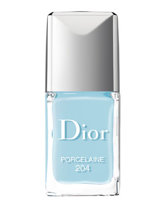 Sale alerts for Dior Beauty  Dior Vernis Trianon Edition Nail Polish, Porcelaine  - Covvet
