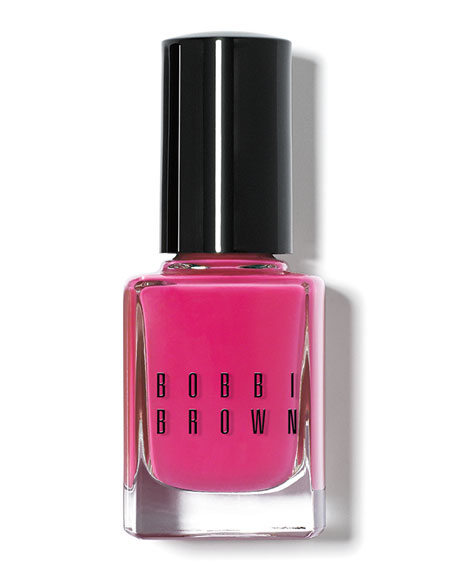 Limited Edition Nail Polish -  Uber Pinks Collection