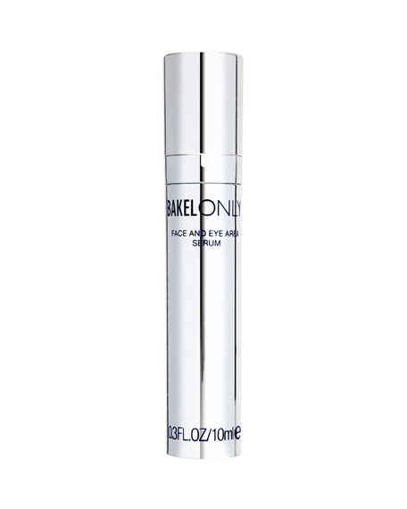 BAKELONLY Intensive Regenerating Serum