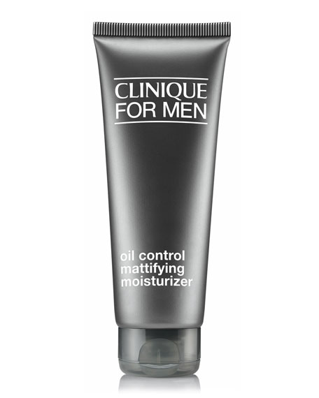 Clinique For Men Oil Control Mattifying Moisturizer 100mL