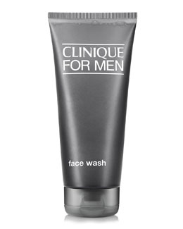 Clinique For Men Face Wash, 200ml