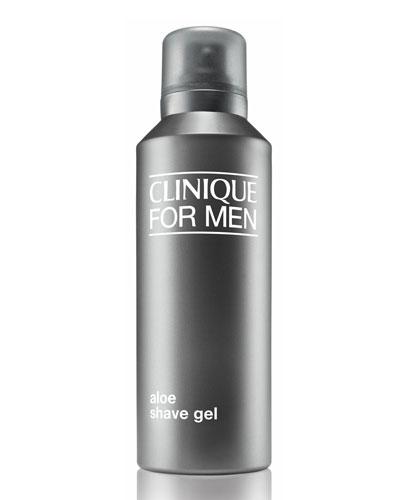 Clinique For Men Aloe Shave Gel  125mL
