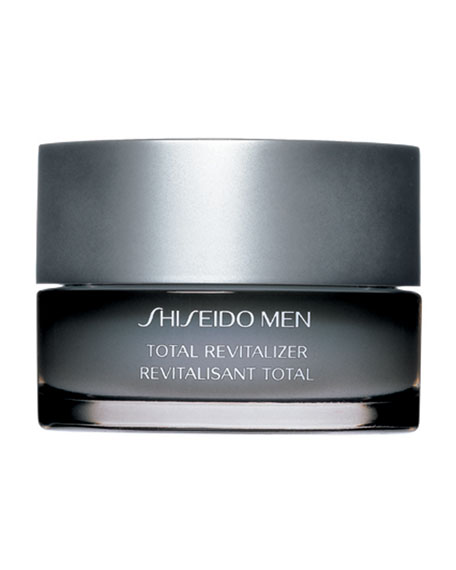 Shiseido Men Total Revitalizer, 1.8 oz.