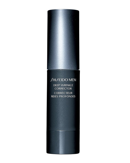 Shiseido Men's Deep Wrinkle Corrector 1oz