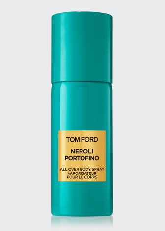 Tom Ford Fragrance Neroli Portofino Body Spray