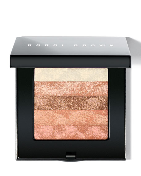Limited Edition Shimmer Brick - Apricot