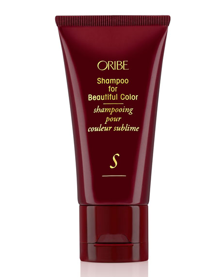 Shampoo for Beautiful Color, Travel Size, 1.7 oz.<br><b>2017 InStyle Award Winner</b>