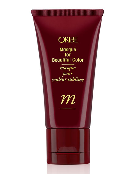 Masque for Beautiful Color, Travel Size 1.7oz