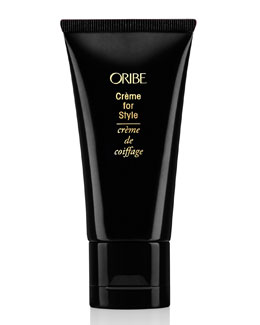 Crème for Style, Travel Size 1.7oz