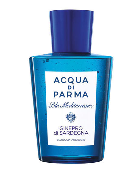 Acqua di Parma Ginepro Di Sardegna Shower Gel,