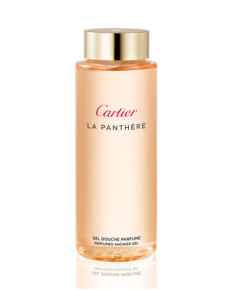 Cartier Fragrance La Panthere Perfumed Shower Gel, 6.7oz