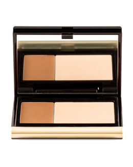 Kevyn Aucoin The Creamy Glow Duo, Candlelight/Sculpting