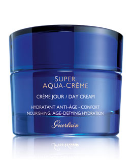 Guerlain Super Aqua Comfort Day Cream, 50ml