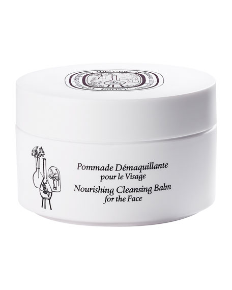 Diptyque Nourishing Cleansing Balm for the Face, 3.5
