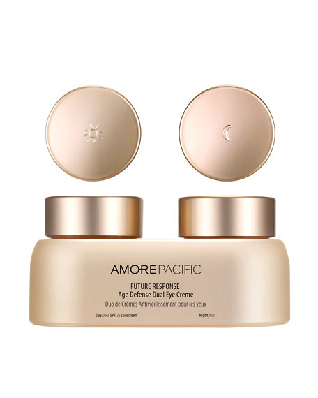 FUTURE RESPONSE Age Defense Dual Eye Crème