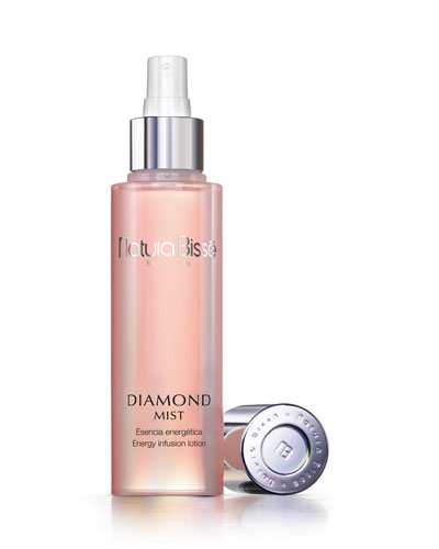 Diamond Mist Energy Infusion Lotion  200ml