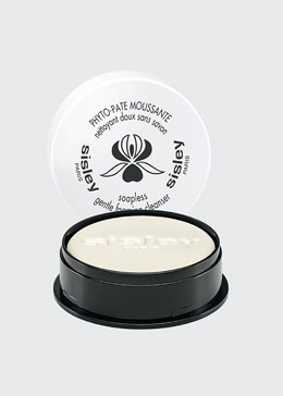 Phyto-Pate Moussant (Soapless Foaming Cleanser)