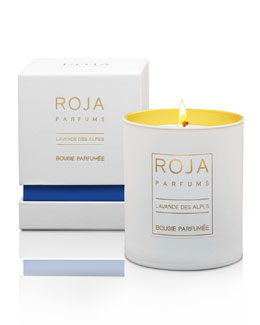 Roja Parfums Lavande Des Alpes Candle