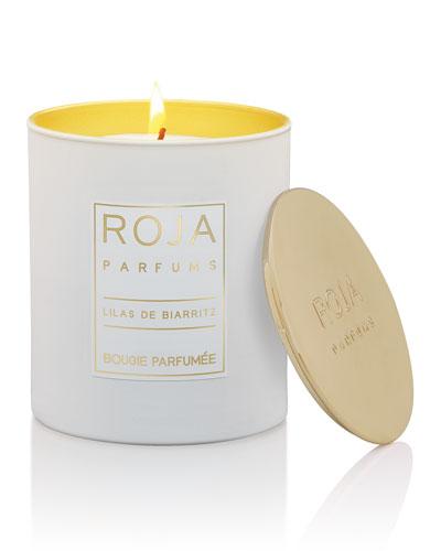 Lilas De Biarritz Candle