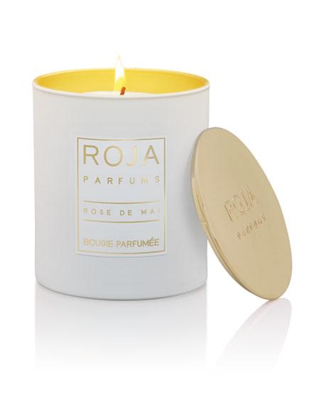 Rose De Mai Candle