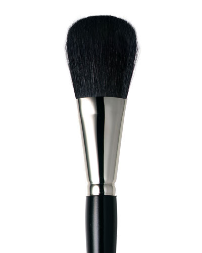 Horse Hair Powder Brush