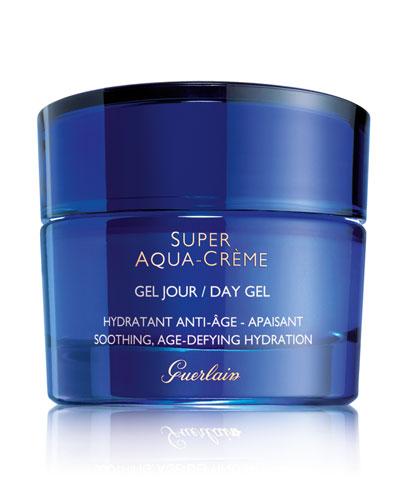 Super Aqua Refreshing Day Gel