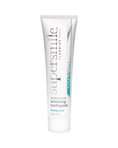 Fluoride Free Professional Whitening Toothpaste