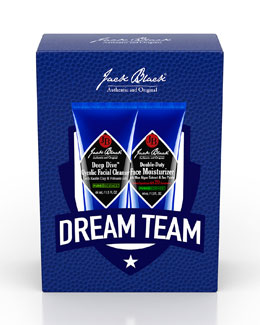 Jack Black Dream Team Set