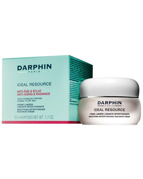 Ideal Resource Smoothing Retexturizing Radiance Cream, 1.7 oz./ 50 mL