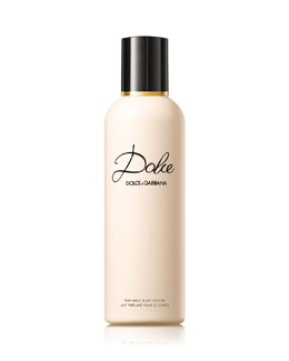 Dolce & Gabbana Fragrance Dolce Perfumed Body Lotion