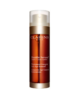 Clarins Double Serum Luxury Size, 1.6 fl. oz.