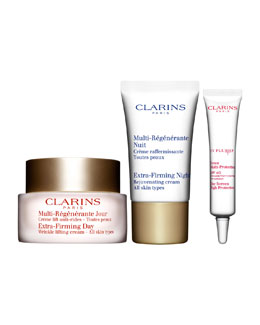 Clarins Extra Firming Lifting Solution Kit
