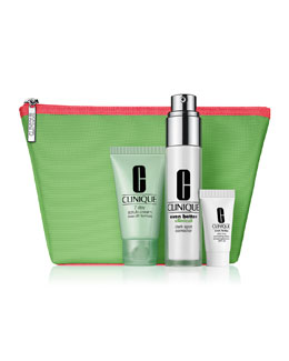 Clinique Limited Edition Even Better Skin Care Set