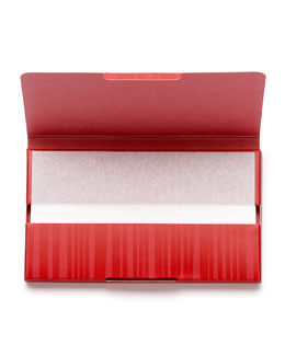 Sebum and Oil Blotting Papers
