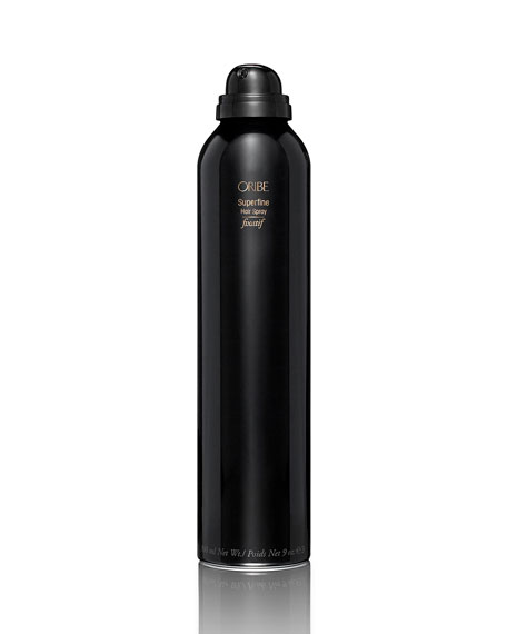 Superfine Hairspray, 9 oz.
