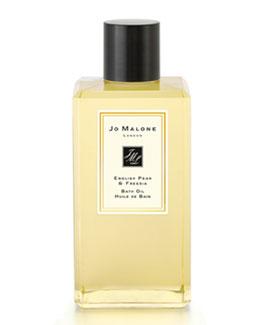 English Pear & Freesia Bath Oil, 250 mL