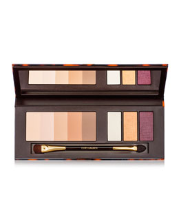 Estee Lauder Limited Edition Pure Color Eye Shadow Palette, The Nudes